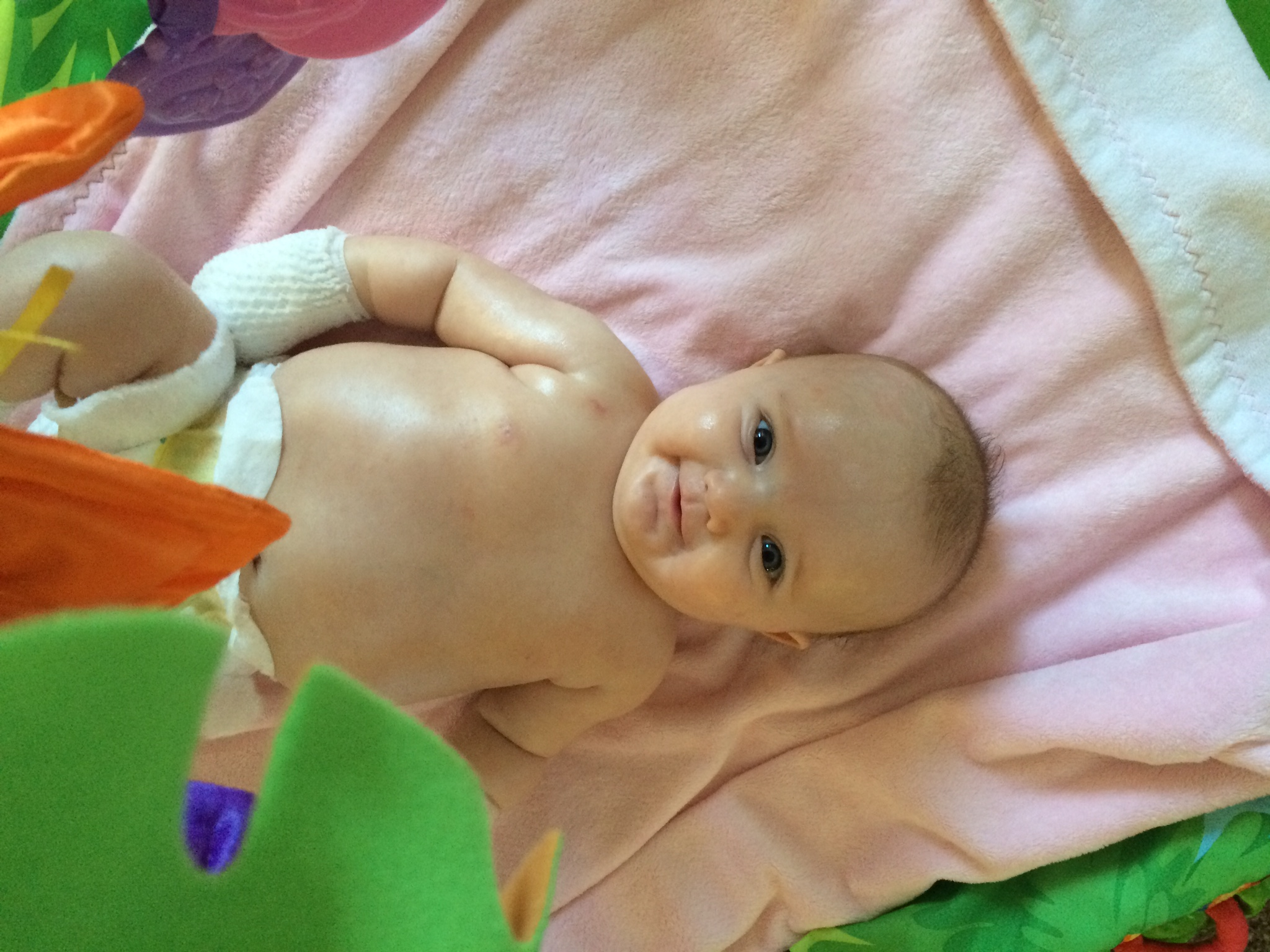 Kiira 3 Months-12