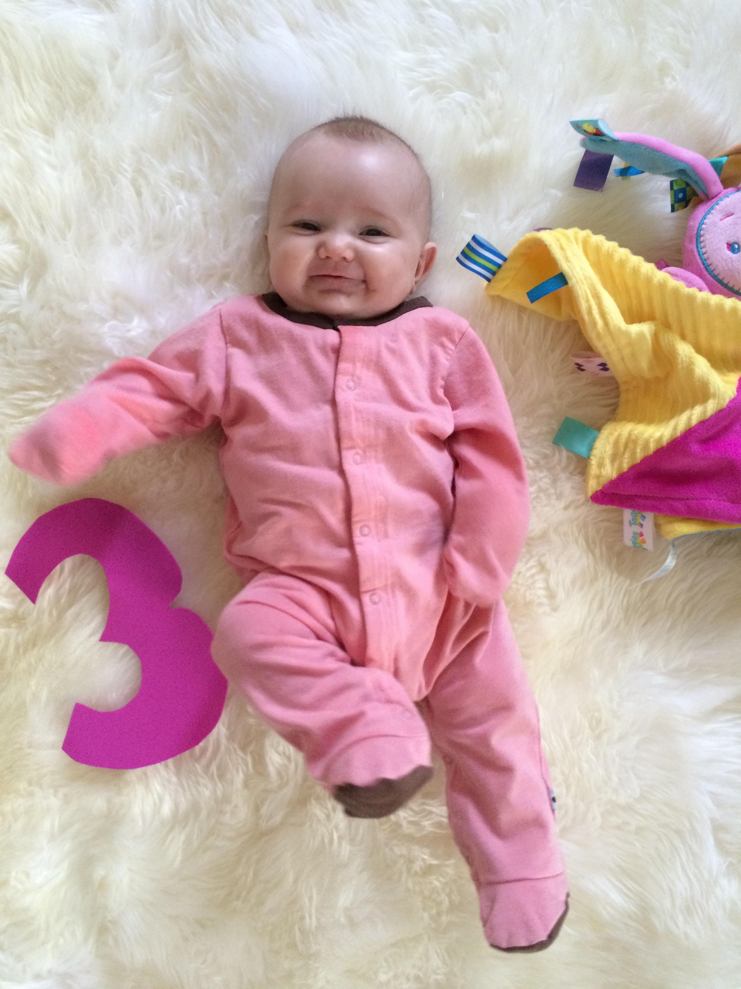Kiira 3 Months-1