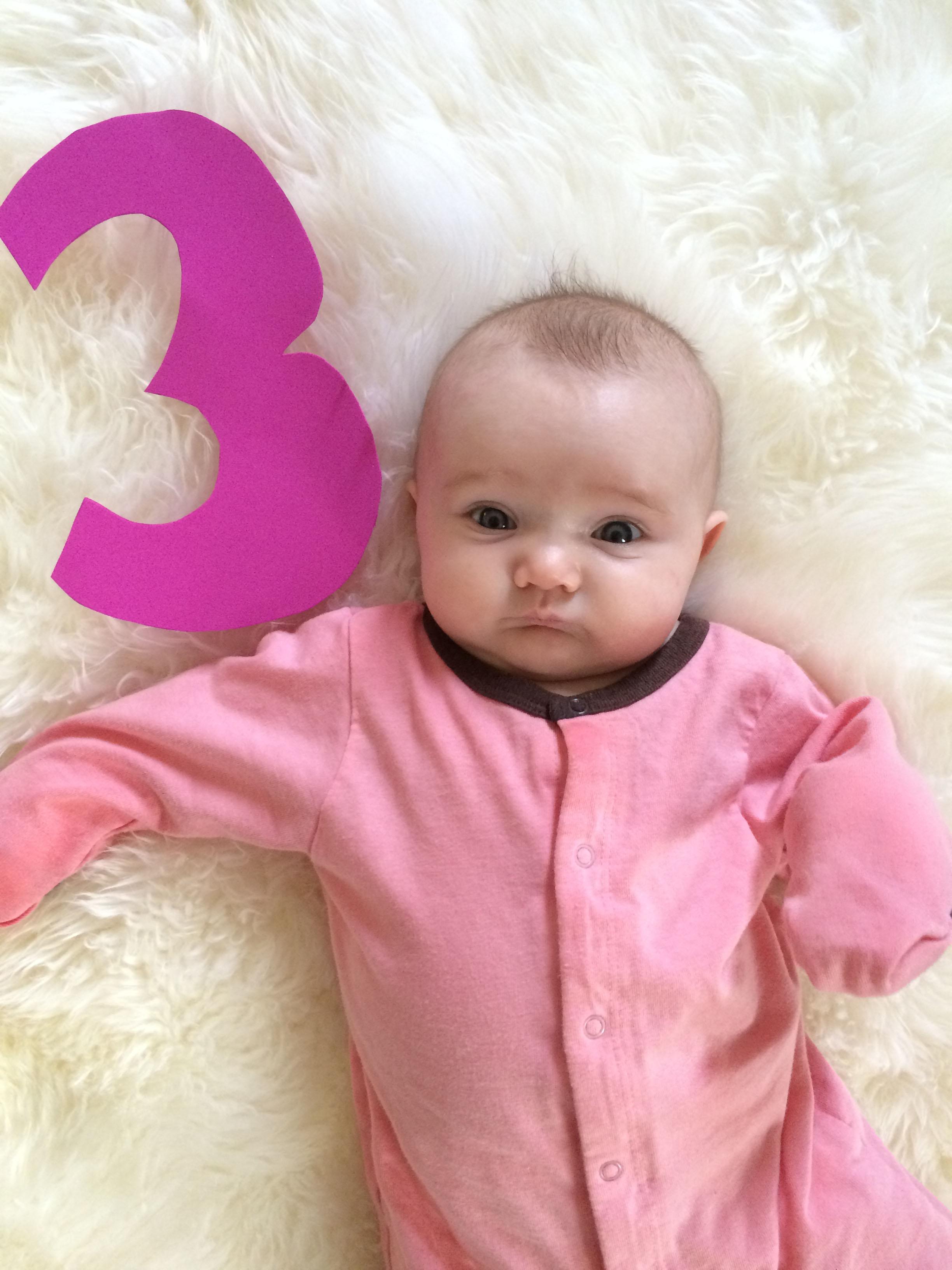 Kiira 3 Months-2